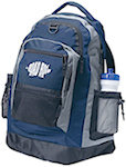 Nylon Sports Backpacks